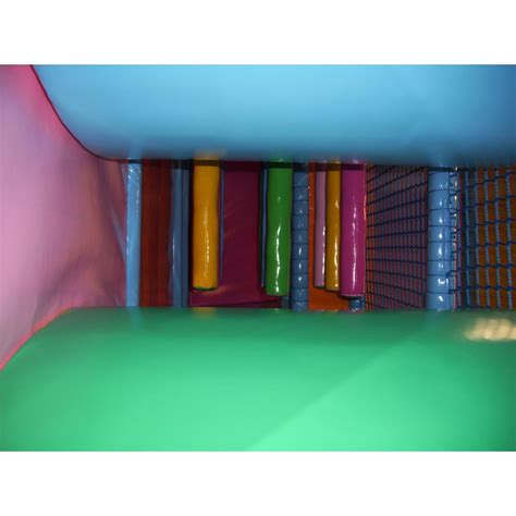 Saggy Solutions by Saggy Bag Hump Squeeze Softplay Solutions