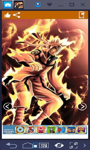 anime wallpaper apk free download free anime naruto hd wallpapers apk download for android