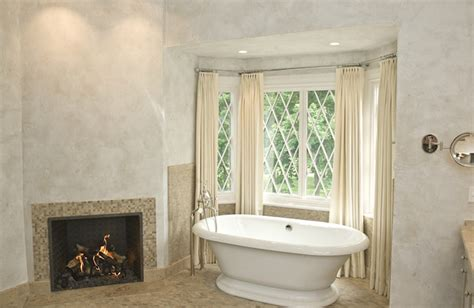 plaster for bathroom walls venetian plaster walls transitional bathroom pine