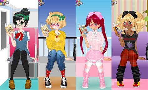 anime chibi maker unblocked bookworm dress up by pichichama on deviantart