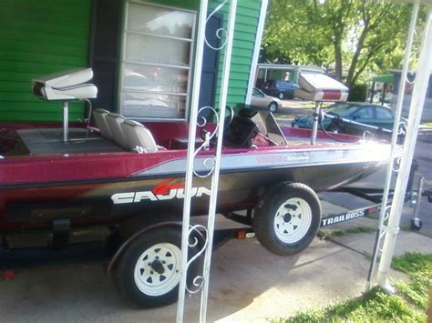 jon boats for sale in cincinnati ohio 1993 cajun bas boat cincinnati 45212 cincinnati ohio