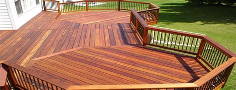 Tiger Deck by Tigerwood Decking Pros And Cons Which Is Right For You