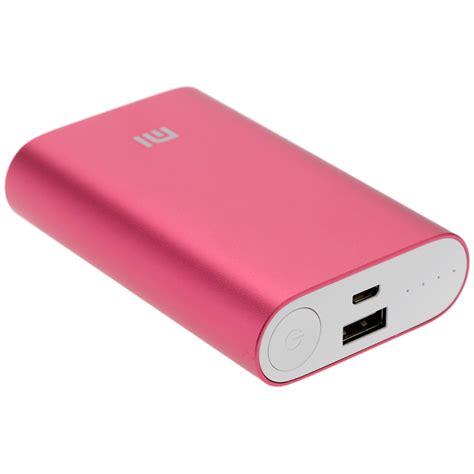 Bekas Power Bank Xiaomi jual xiaomi mi power bank 10000 mah