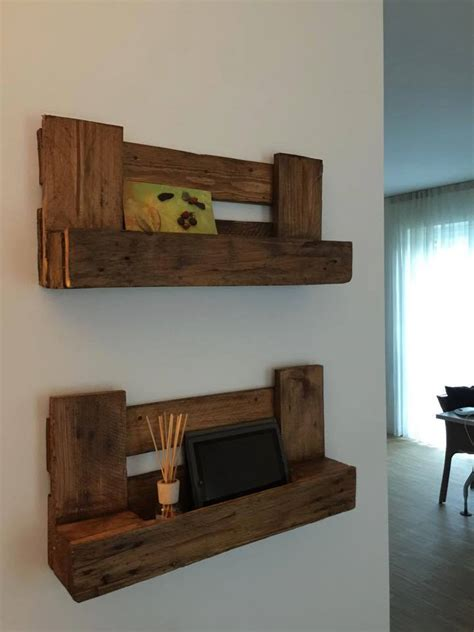 pallet shelves how to make diy wood pallet shelves pallet
