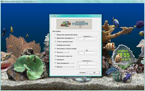 serenescreen marine aquarium download serene screen marine aquarium 3