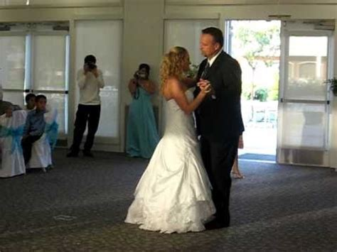 FUNNY & Best Father Daughter Wedding Dance EVER