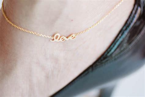 Handmade Anklets - anklets for gold anklet anklet in handmade