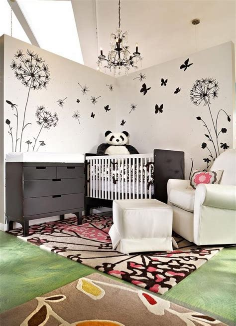 panda room decor chambre de b 233 b 233 id 233 es de d 233 co et meubles en 29 photos