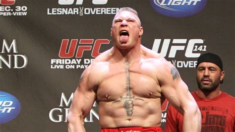 lesnar will return to mma at ufc 200 article tsn