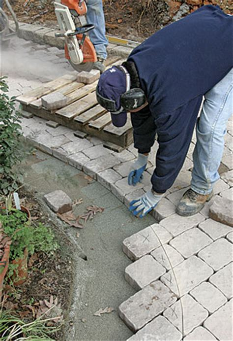 cutting patio pavers cutting patio pavers how to cut patio pavers patio