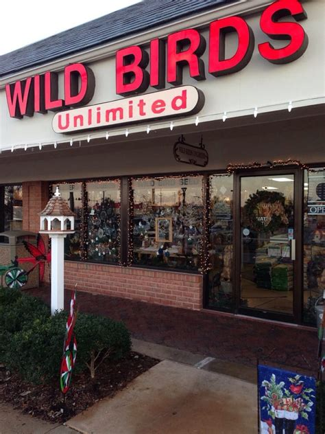 wild birds unlimited 11 photos pet stores 1983