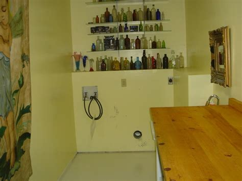 utility sink cabinet best elegant collapsible laundry quot before quot the laundry room currently built in cabinet