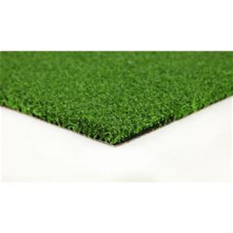 greenline putting green 6 ft x 8 ft artificial synthetic