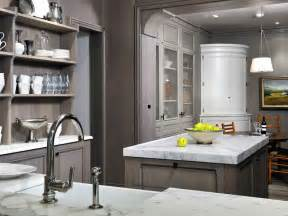 Gray Kitchen Cabinet Ideas by Grey Kitchen Cabinets Awesome 7 Design Ideas
