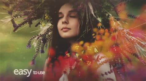 Lovala Aoter lovely slideshow after effects templates motion array