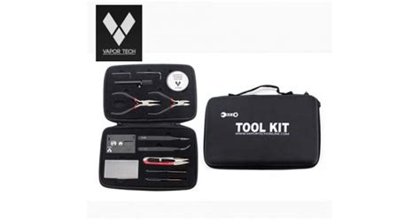 Vaportech Rda Toolkit zip rda toolkit by vaportech