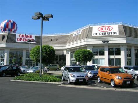 kia cerritos used cars kia of cerritos cerritos ca 90703 car dealership and