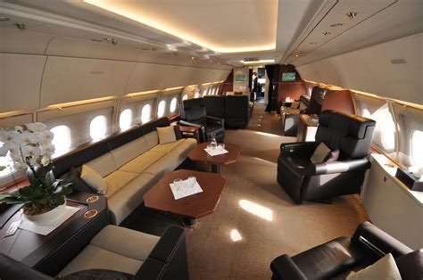 air force one layout interior a la d 233 couverte des avions priv 233 s