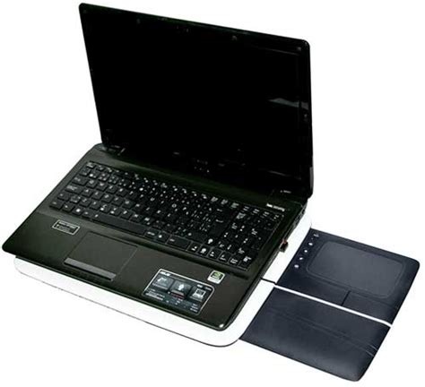 Logitech Touch Lapdesk N600 Review Everything Usb Logitech Laptop Desk