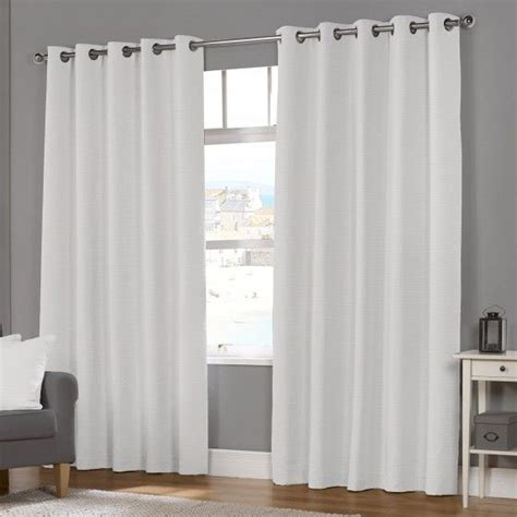 white eyelet shower curtain 1000 ideas about white eyelet curtains on pinterest