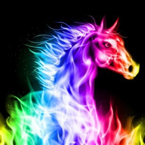 wallpapers of colorful animals download neon animals live wallpaper for android by