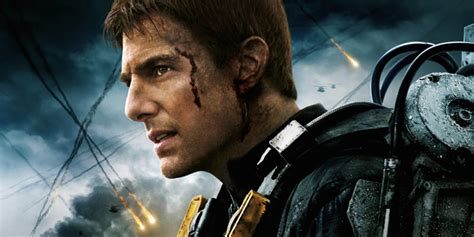 film tom cruise science fiction tom cruise edge of tomorrow director developing sci fi