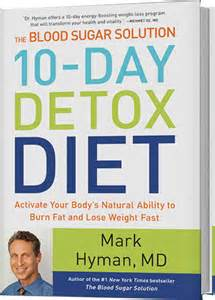 The Blood Sugar Solution 10 Day Detox Diet Book by The Blood Sugar Solution 10 Day Detox Diet Wttw Chicago