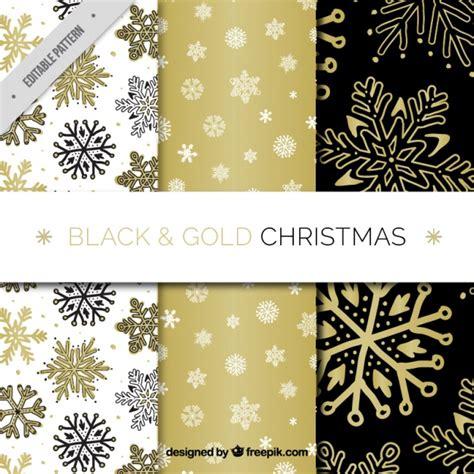elegant pattern ai elegant patterns set of snowflakes vector free download