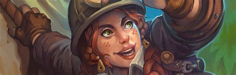 Bright Eyed by Bright Eyed Scout Is Op Hearthstone Top Decks