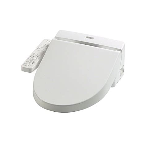 Toto Bidet Toilet Seat by Toto Washlet C100 Elongated Bidet Toilet Seat With Premist