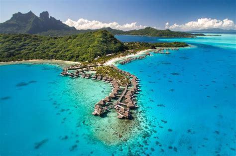 bora bora bora bora the romantic island tourist destinations