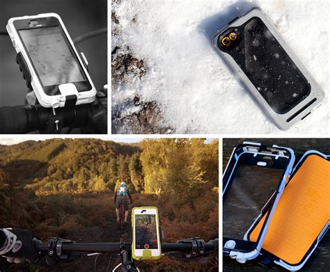 Bike For Everything Iphone 5 by Lifedge Review Iphone 5 And Bike Mount
