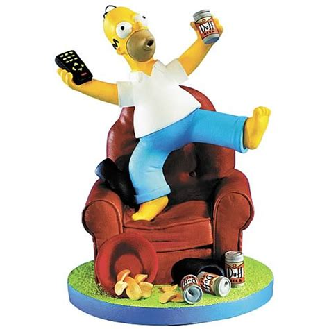Simpsons Woo Henley On Sale by The Simpsons Homer Woo Hoo Statue Hamilton Simpsons