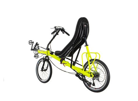 Origami Folding Bike Review - origami mediagallery 20 20 quot folding recumbent bike
