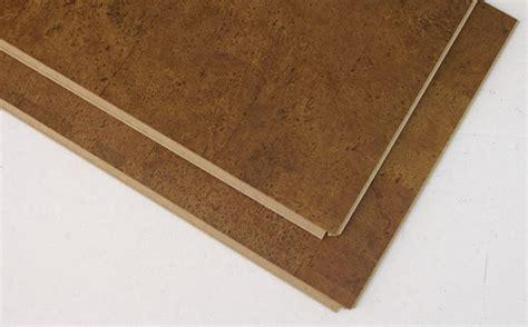 autumn leather cork floating floor sle