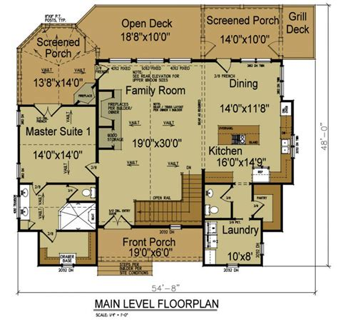 mountain homes floor plans rustic house plans our 10 most popular rustic home plans