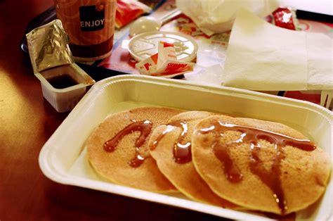 Mcd Breakfast mcdonald s all day breakfast menu popsugar food