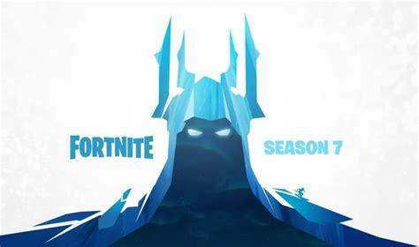 fortnite season  release date  game awards