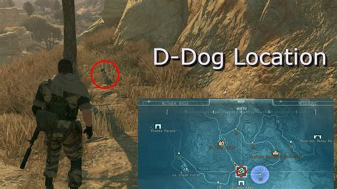 metal gear solid v africa map metal gear solid v the phantom d location and