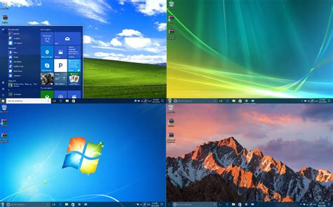 themes for windows 7 new 2016 windows 10 au theme collection by new founding fathers on