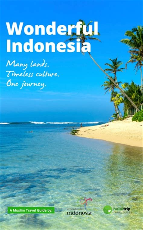 amazon books indonesia download halal travel guides for cities halaltrip