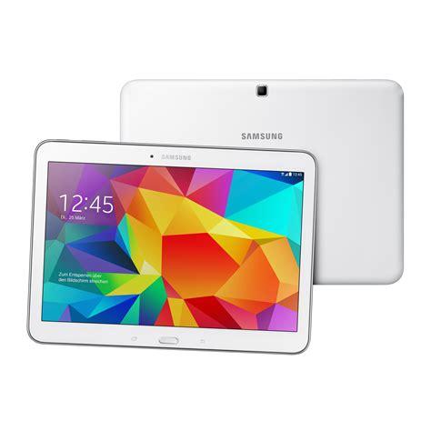 Samsung Tab 4 Medan samsung galaxy tab 4 10 1 lte in wei 223 16gb mit android 4 4