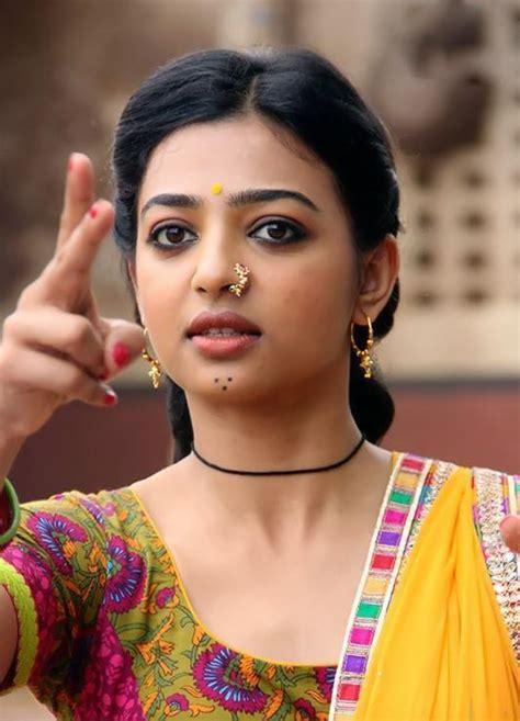 I'm not competitive: Radhika Apte | The News Minute