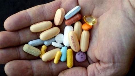 Obat Pil Cacing nuga co temuan hebat ada pil perpanjang usia