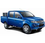 Mahindra Imperio Diesel Double Cab VX Price Specs Review