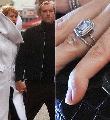 Gwyneth Paltrow Wedding Ring Design by Gwyneth Paltrow Engagement Rings