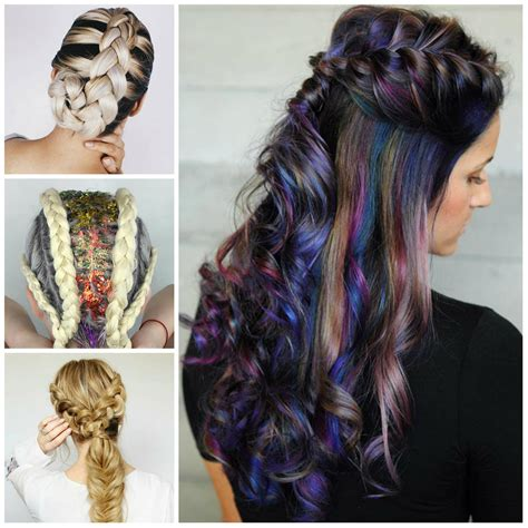 Braided Hairstyles 2017 by Braided Hairstyles Haircuts Hairstyles 2016 2017 And