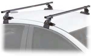 sportrack frontier car roof luggage rack for cars with no