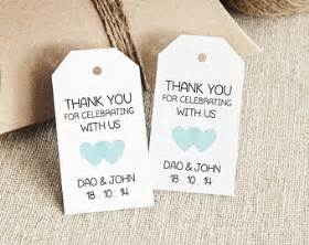 wedding favour tag template favour tag template etsy