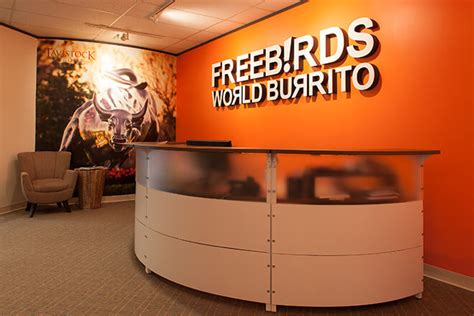 Freebirds Gift Card - freebirds world burrito relocates national hq to austin promotes bobby shaw to chief